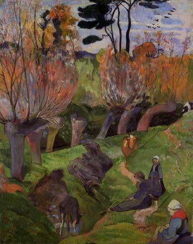 42216 Paul Gauguin paintings oil paintings for sale