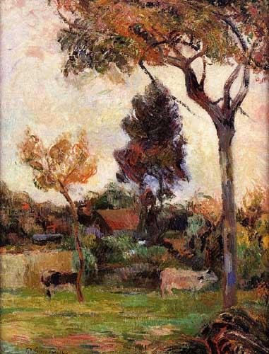 42219 Paul Gauguin paintings oil paintings for sale