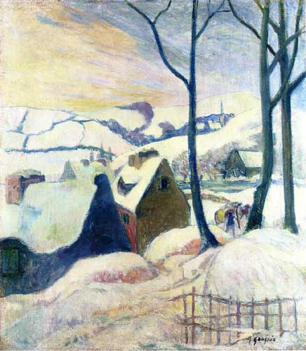 42222 Paul Gauguin paintings oil paintings for sale