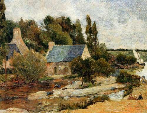 42223 Paul Gauguin paintings oil paintings for sale