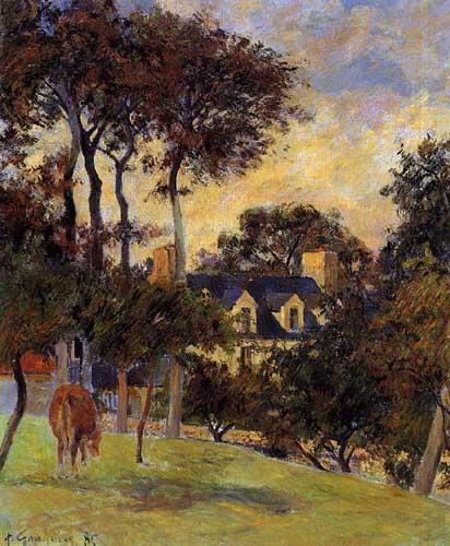 42226 Paul Gauguin paintings oil paintings for sale