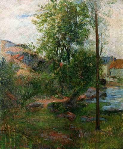 42227 Paul Gauguin paintings oil paintings for sale