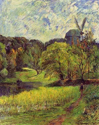 42229 Paul Gauguin paintings oil paintings for sale