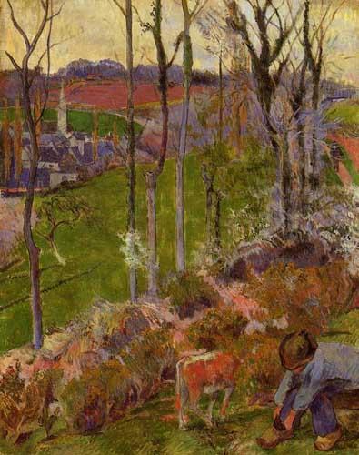 42230 Paul Gauguin paintings oil paintings for sale