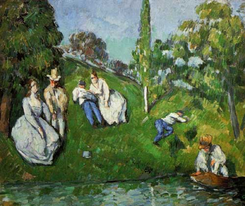 42238 Paul Cezanne Paintings oil paintings for sale