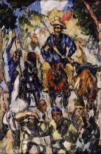 42239 Paul Cezanne Paintings oil paintings for sale