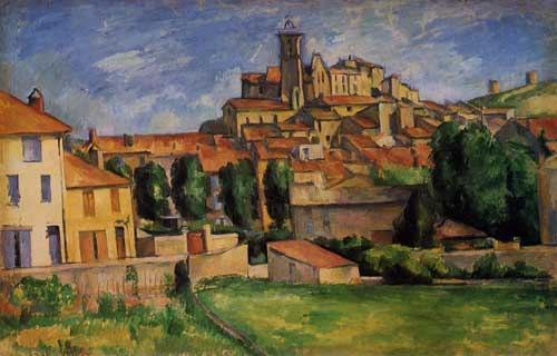 42241 Paul Cezanne Paintings oil paintings for sale