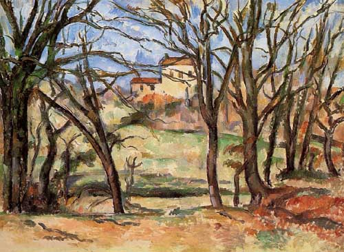 42242 Paul Cezanne Paintings oil paintings for sale