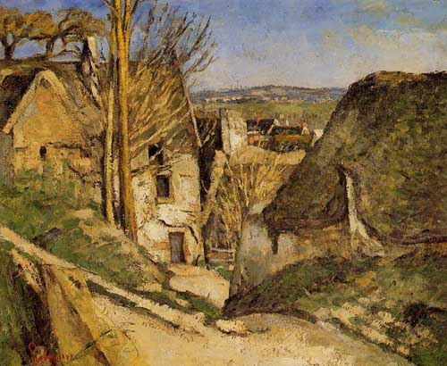 42243 Paul Cezanne Paintings oil paintings for sale