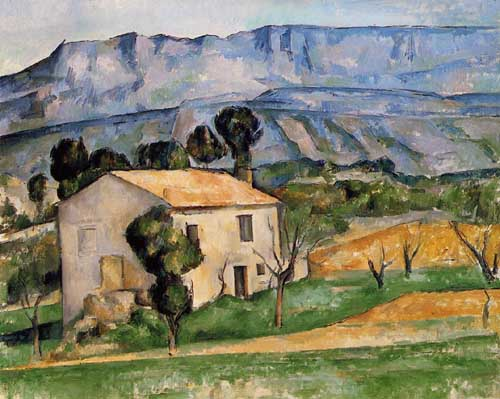 42245 Paul Cezanne Paintings oil paintings for sale