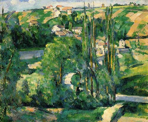 42246 Paul Cezanne Paintings oil paintings for sale