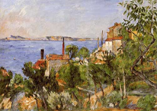 42247 Paul Cezanne Paintings oil paintings for sale