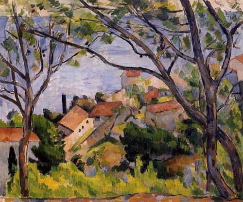 42250 Paul Cezanne Paintings oil paintings for sale