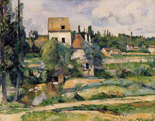 42251 Paul Cezanne Paintings oil paintings for sale