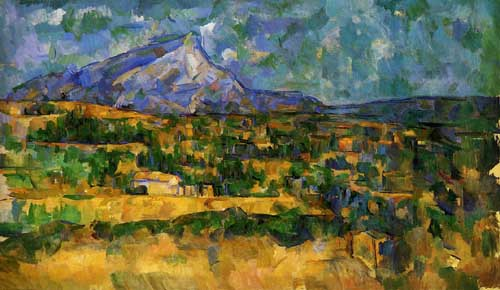 42252 Paul Cezanne Paintings oil paintings for sale