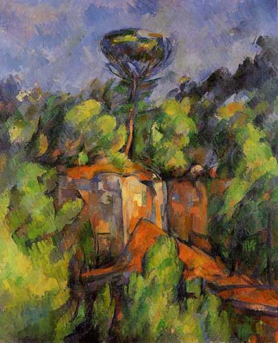 42258 Paul Cezanne Paintings oil paintings for sale