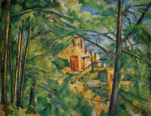 42261 Paul Cezanne Paintings oil paintings for sale