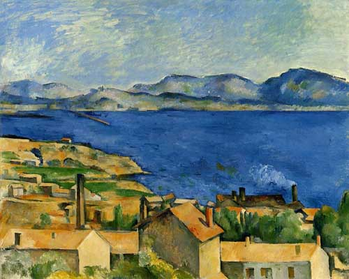 42263 Paul Cezanne Paintings oil paintings for sale