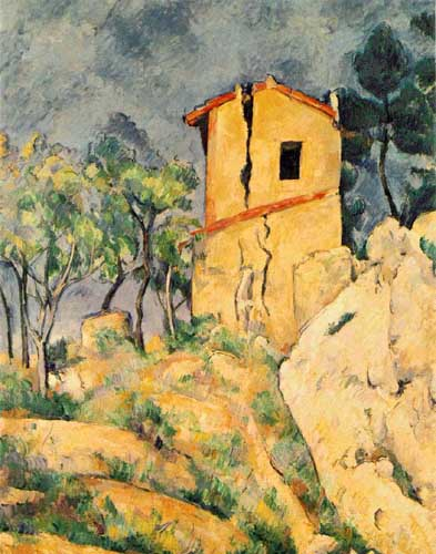 42265 Paul Cezanne Paintings oil paintings for sale