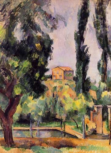 42266 Paul Cezanne Paintings oil paintings for sale