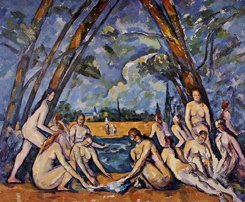42268 Paul Cezanne Paintings oil paintings for sale