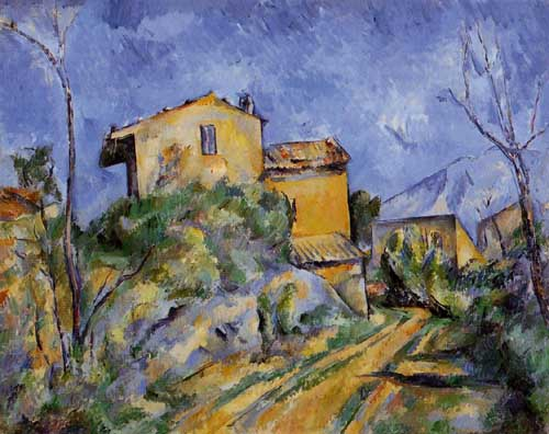 42269 Paul Cezanne Paintings oil paintings for sale