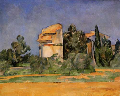 42270 Paul Cezanne Paintings oil paintings for sale