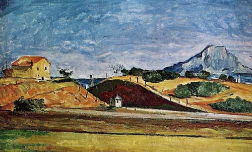 42272 Paul Cezanne Paintings oil paintings for sale