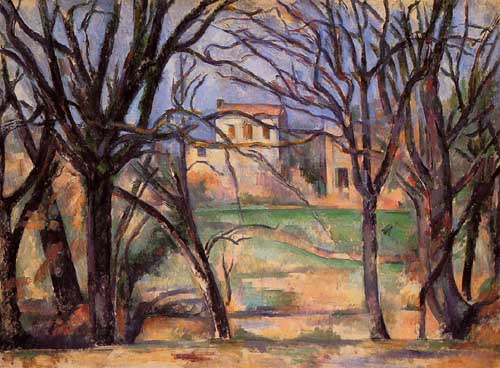 42275 Paul Cezanne Paintings oil paintings for sale