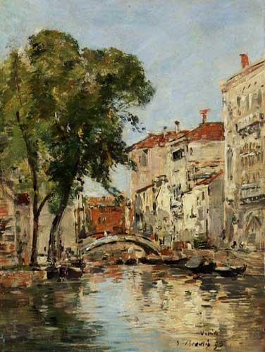 42277 Eugene Boudin Paintings oil paintings for sale