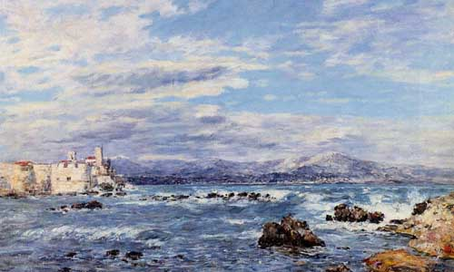 42278 Eugene Boudin Paintings oil paintings for sale