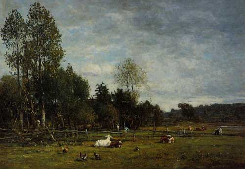 42310 Eugene Boudin Paintings oil paintings for sale