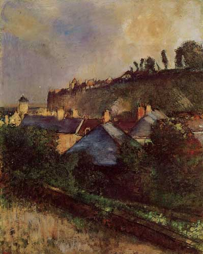 42381 Edgar degas paintings oil paintings for sale