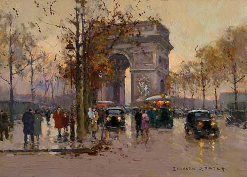 42382 Edouard Leon Cortes Paintings oil paintings for sale