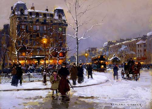 42388 Edouard Leon Cortes Paintings oil paintings for sale