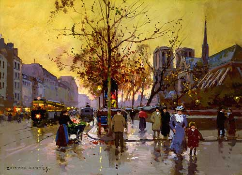 42392 Edouard Leon Cortes Paintings oil paintings for sale