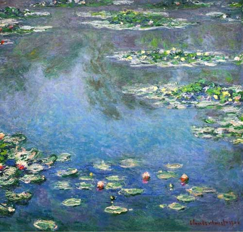 42420 Claude Monet Paintings oil paintings for sale