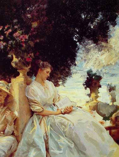 45006 John Singer Sargent Paintings oil paintings for sale