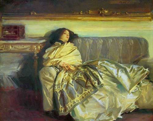 45008 John Singer Sargent Paintings oil paintings for sale