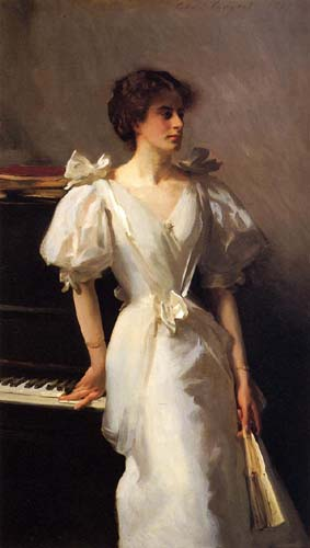 45022 John Singer Sargent Paintings oil paintings for sale