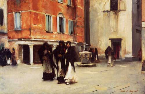 45023 John Singer Sargent Paintings oil paintings for sale