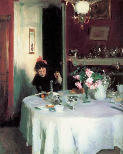 45028 John Singer Sargent Paintings oil paintings for sale
