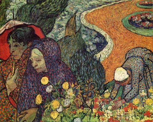 45075 Van Gogh Paintings oil paintings for sale