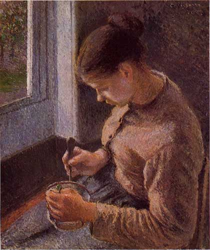 45104 Camille Pissarro Paintings oil paintings for sale