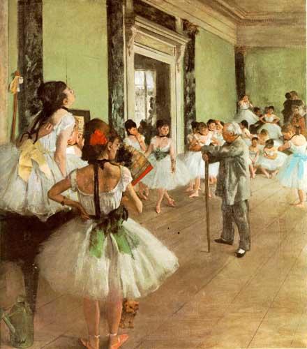 45126 Edgar degas paintings oil paintings for sale