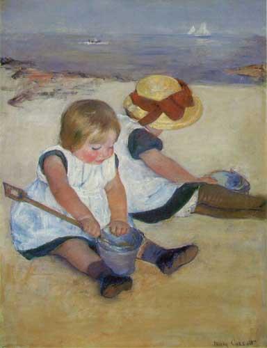 45140 Mary Cassatt Paintings oil paintings for sale