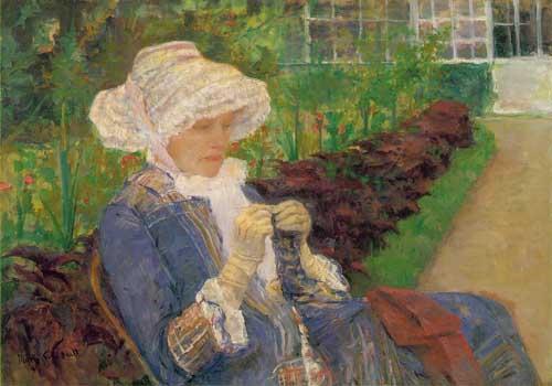45141 Mary Cassatt Paintings oil paintings for sale
