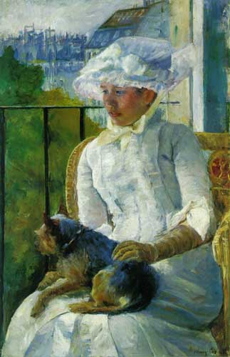 45142 Mary Cassatt Paintings oil paintings for sale
