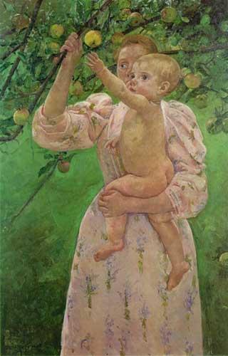 45143 Mary Cassatt Paintings oil paintings for sale