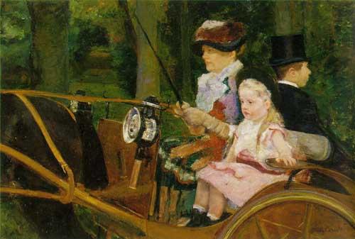 45144 Mary Cassatt Paintings oil paintings for sale